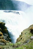 Gulfoss Whitewater