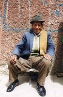 La Paz Shop Owner