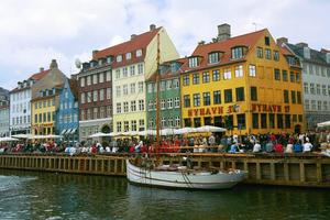 Nyhavn Colors