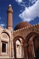 Ishak Pasa's Minaret