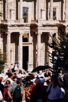Ephesian Hordes