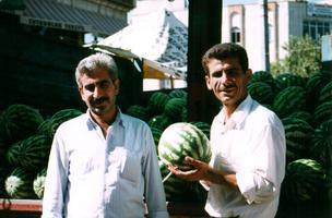 Melon Men